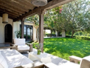 "Meg Ryan's House:  America's Former ""Sweetheart"" Sells the House Her Film Career Purchased"