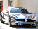 Justin Bieber's Car:  Fast, Flashy, and Young, Just Like the Owner