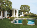 Megan Mullally's House:  This Funny Lady's Beautiful House is Nothing to Laugh At