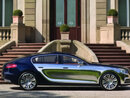 Leaked Photos Of The Incredible New Bugatti 16C Galibier