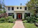 Katherine Heigl's House:  A Beautiful Colonial Couldn't Trump Some Creepy Neighbors