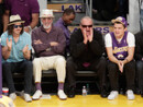 Who Owns Lakers Courtside Seats?