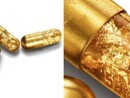Rich People Are Ingesting 24kt Gold Pills To Literally Sh!t Money