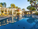 Peter Morton's House: The King of Restaurants Buys a House Built for The King