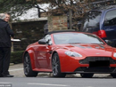 Daniel Craig's Car:  James Bond Is Starting to Rub Off On Him