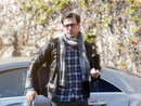Jon Hamm's Car:  A Sophisticated, Yet Mellow Vehicle for the Actor Who Made Manly Cool Again
