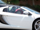 Lady Gaga's Car:  The Super Performer Buys a Super Car