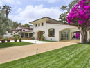 Bruce Willis' House:  The Action Star Decides to Unload His Beverly Hills Mansion