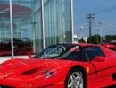 Ferrari Dealership Offers $6 Million Super Car Starter Package
