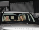 Joanna Krupa's Car:  The Sexiest Swimsuit Model in World Drives a Range Rover