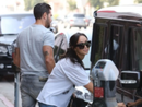 Jesse Metcalfe's Car:  The Dallas Star Goes for a Mercedes-Benz