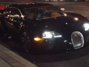Drake's Car:  The Tires on His Bugatti Veyron Cost as Much as Your Car