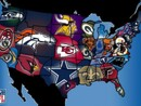 The Most Valuable NFL Teams - 2014