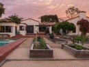 Emilio Estevez's House:  The Actor Turned Director Quietly Lists His Malibu Manse