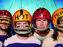 Against All Odds: How The Red Hot Chili Peppers Became One Of The Most Successful Rock Bands Of All Time