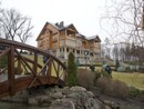 Finally Revealed! Photos From Inside Ukrainian President's Top Secret $100 Million Palatial Estate
