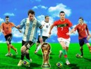 The Richest Soccer Players At The World Cup