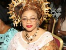 How Folorunsho Alakija Went From Humble Secretary To Richest Black Woman In The World