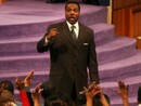 Controversial Atlanta Pastor Begs Followers To Donate Money So He Can Buy A $65 Million Private Jet... WTF???