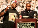 50 Cent Could Make (Or Lose) A TON Of Money Off The Floyd Mayweather Fight – And Not Just Off Gambling!