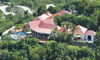 Thumbnail for Steve Martin's House:  The Award-Winning Funnyman Lists a Very Serious Caribbean Villa