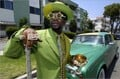 Bishop Don Magic Juan