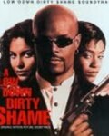 Salli Richardson in A Low Down Dirty Shame
