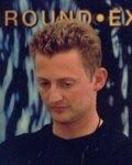 Alex Winter in Bill & Ted's Bogus Journey
