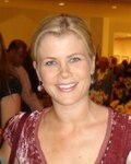 Alison Sweeney in MDA Show of Strength