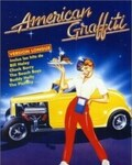 Paul Le Mat in American Graffiti