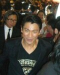 Andy Lau in The Legend of Drunken Master