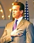 Arnold Schwarzenegger in Collateral Damage