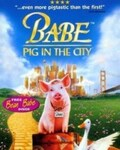 James Cromwell in Babe: Pig in the City