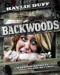Haylie Duff in Backwoods