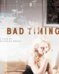 Nicolas Roeg in Bad Timing