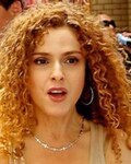 Bernadette Peters in Bernadette Peters