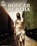 David Carradine in Boxcar Bertha