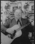 Burl Ives in The Bermuda Depths