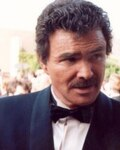 Burt Reynolds in The End