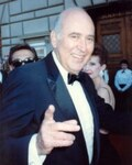 Carl Reiner in The End