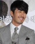 Cha Seung-won in Small Town Rivals