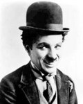 Charlie Chaplin in Dough and Dynamite