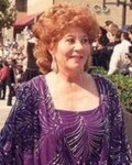 Charlotte Rae in The Facts of Life Reunion