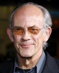Christopher Lloyd in The Dream Team