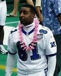 Cris Carter in Monday Night Football