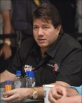 David Benyamine in High Stakes Poker
