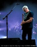 David Gilmour in Classic Albums: Pink Floyd - The Making of The Dark Side of the Moon