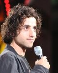 David Krumholtz in Kill the Poor