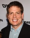 David Zucker in Airplane!