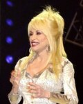Dolly Parton in Joyful Noise